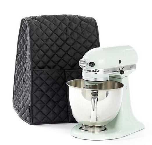 כיסוי מגן מרופד למוצרי חשמל קטנים במטבח כגון מיקסר, טוסטר, מכונות קפה ועוד