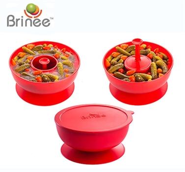 קערת הפלא של המותג BRINEE התחליף המושלם לקופסת שימורים