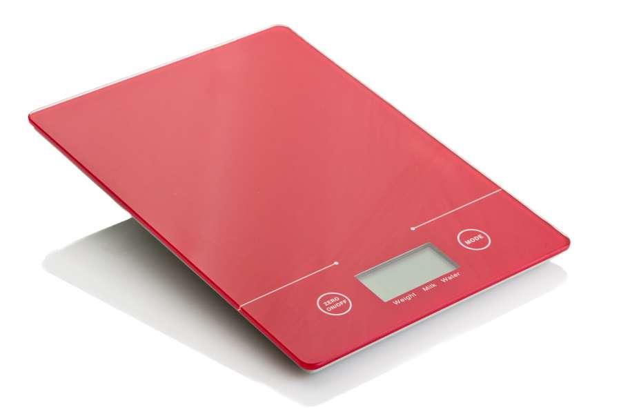 "משקל דיגיטלי 5 ק""ג H&K TOOLS  משטח זכוכית דיוק 1 גרם"