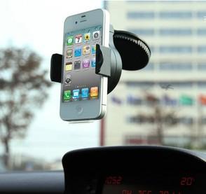 תושבת סמארטפון מתקפלת לרכב עם שיטת אחיזה חדשנית