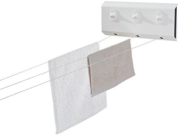 מייבש כביסה נגלל קיר אל קיר 150 Rollfix