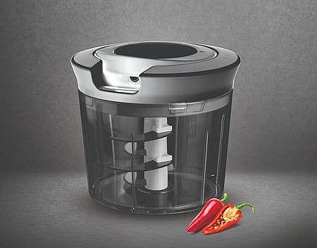 קוצץ ירקות ידני איכותי XL מבית Food appeal