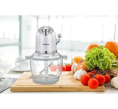 קוצץ ירקות 300W Semicom דגם INT-2030 - משלוח חינם